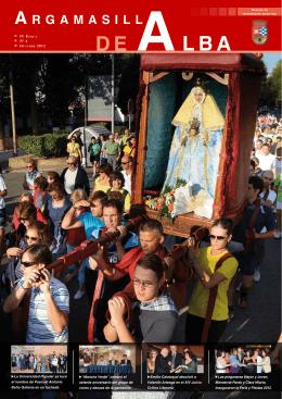Revista Número 13 - Ayuntamiento de Argamasilla de Alba