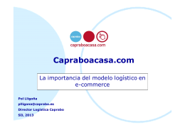 Capraboacasa.com