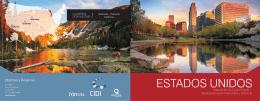 eeuu 2014 brochure - Centro de Investigación Desarrollo e Innovación