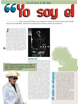 El mito no alcanza - Revista La Central
