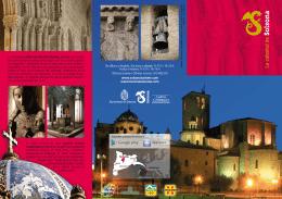 Catedral-CatCast - Solsona Turisme