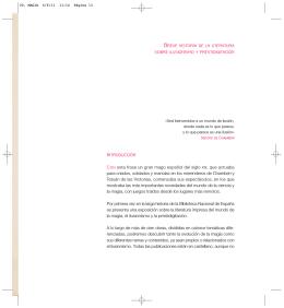 01. MAGIA 2 - Biblioteca Nacional de España