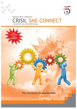 CRISIL SME Connect