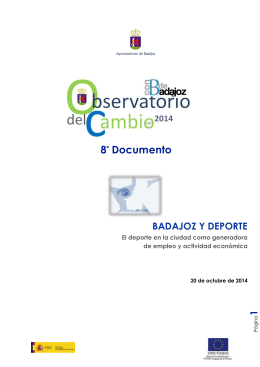 8º Documento - Ayuntamiento de Badajoz