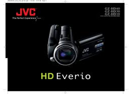 GZ-HD40 GZ-HD30 GZ-HD10