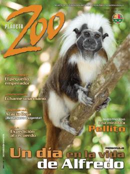 PL ANETA ZOO • • - Zoológico de Barranquilla