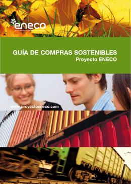 GUÍA DE COMPRAS SOSTENIBLES