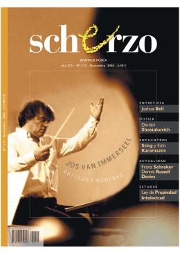 213 - Scherzo