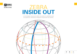Zebra Inside Out - Zebra Technologies Corporation