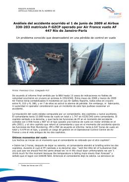 Artículo-Análisis Air France