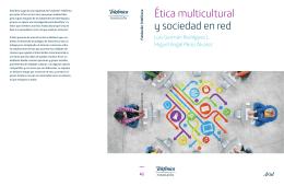 Ética multicultural y sociedad en red