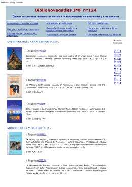 Biblioteca Milá y Fontanals - Consejo Superior de Investigaciones