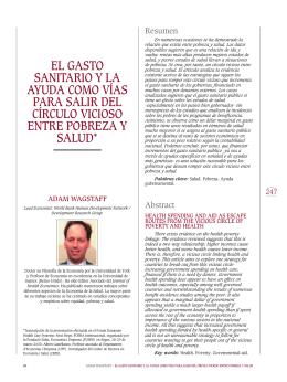 Revista_3 - Fundación Medicina y Humanidades Médicas