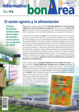 Informativo - Grup Alimentari Guissona