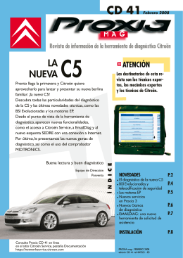 Descargar - Citroën Service