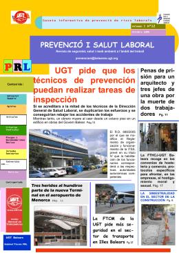Prevenció i Salut laboral nº 12.pub
