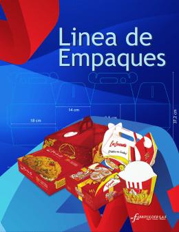 LINEA EMPAQUES
