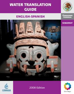 Guía de Traducción de Términos