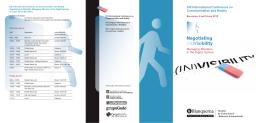 Descargar PDF del Programa - CICR