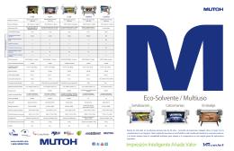 Eco-Solvente / Multiuso