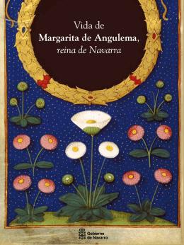 Vida de Margarita de Angulema, reina de Navarra