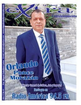 los pasos - Miguel Caballero Leiva