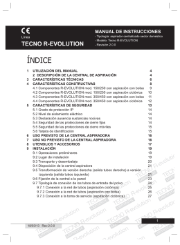tecno r-evolution