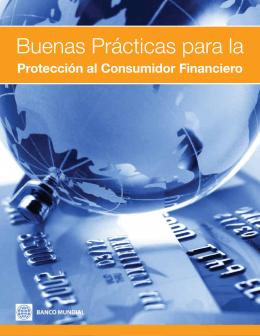 Buenas Prácticas para la - World Bank Internet Error Page