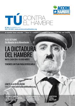 Español - Acción Contra el Hambre