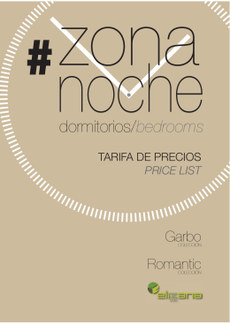 dormitorios/bedrooms - Paso Iberico Trade SL España