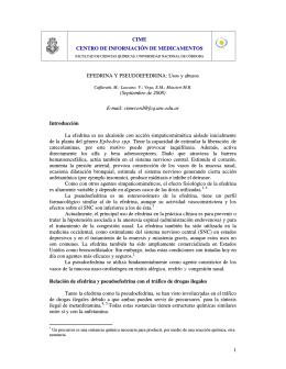 Boletín N°40 - CIME - Universidad Nacional de Córdoba