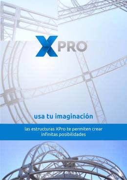 XPro Estructuras - Prind-Co