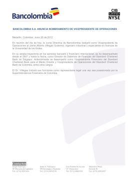 Descargar - Bancolombia