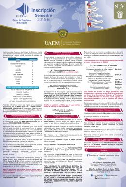 La Universidad Autónoma del Estado de México, a través de la