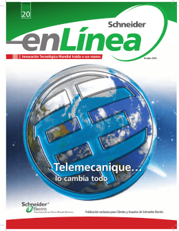 Telemecanique… - Schneider Electric