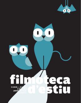 Folleto Filmoteca Estiu 2015 Último.indd