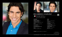 63a Curriculum - Ricardo Chavez