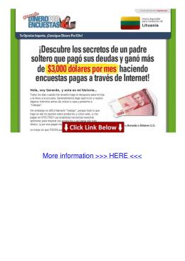 PDF Ganando Dinero por Encuestas Jw8f