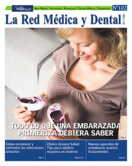 todo lo que una embarazada primeriza debiera saber