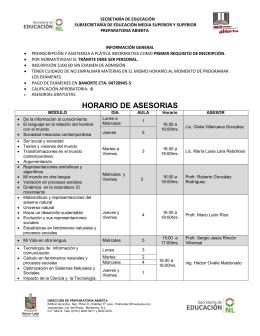 ANEXO 1 - Preparatoria Abierta de Nuevo León