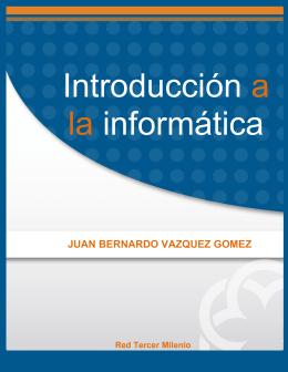 Introduccion a la informatica Parte1