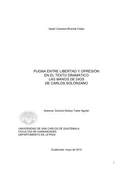 - Repositorio Institucional USAC