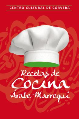Recetas de Árabe Marroquí