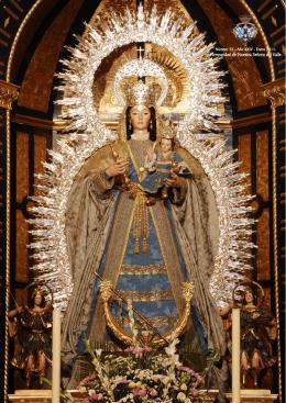 Hermandad de Nuestra Señora del Valle.