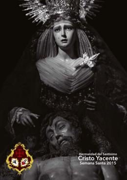 Cristo Yacente - Yacente (Fuengirola)