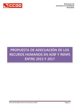 140617Externo_ Necesidad de Personal ADIF y Renfe
