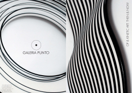 Catalogo Op art