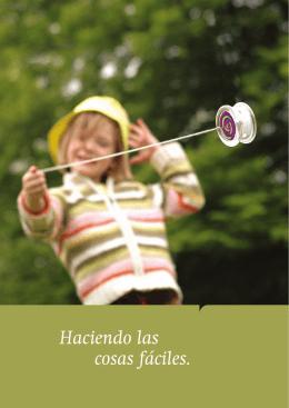 Catálogo de ruedas RHOMBUS.