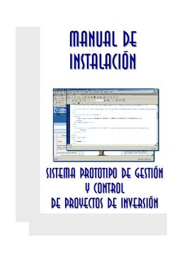 MANUAL TÉCNICO - Repositorio Digital UTN