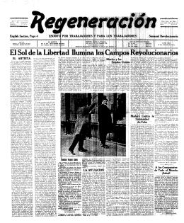 Imagen - Archivo Digital de Ricardo Flores Magón